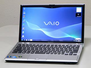 VAIO type Z (VPCZ119FJ/S)