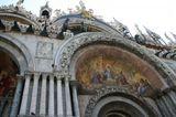 ベネチア サンマルコ寺院